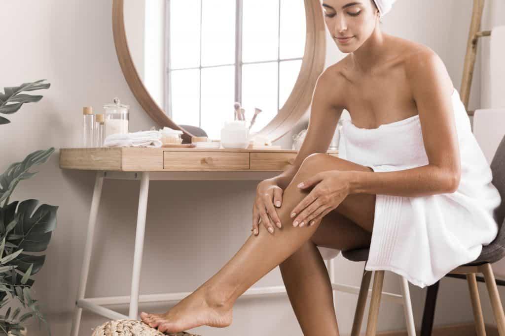 Os cuidados com a pele devem ser diárias, independente do gênero, idade ou cor